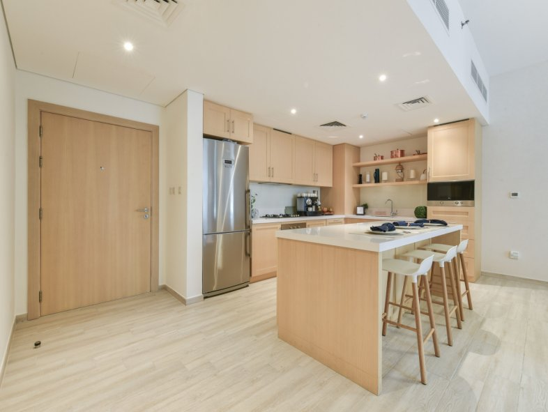 Extraordinary Quality 1 Bed Apartment | Jumeirah Village