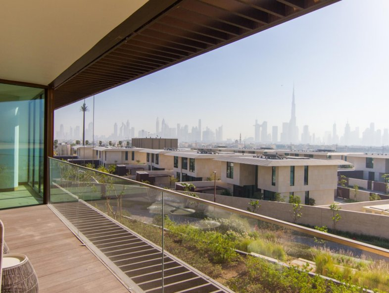 Rare 3 bed with Sea and City Views in BV Residences