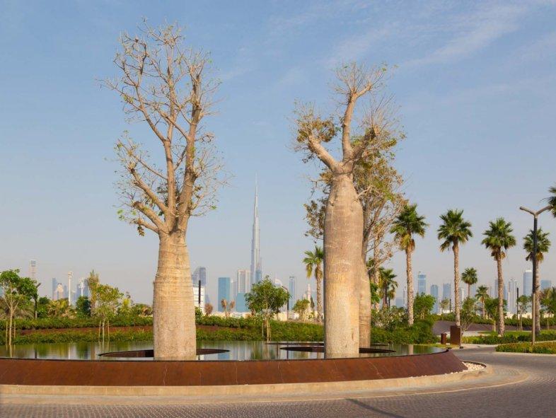 Unavailable Plot in Jumeira Bay, Jumeirah