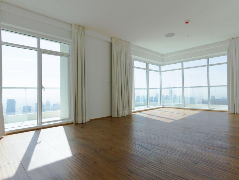 Unavailable Penthouse in Emirates Crown, Dubai Marina