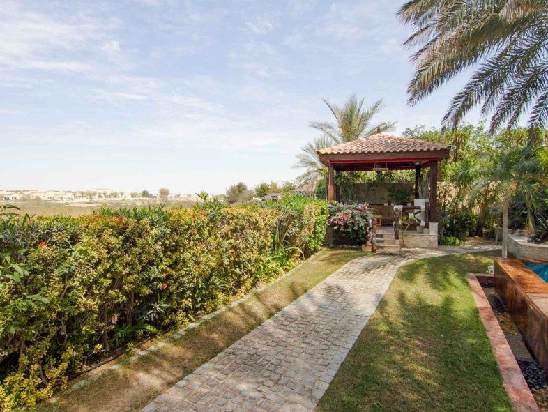 Unavailable Villa in Mirador La Coleccion, Arabian Ranches