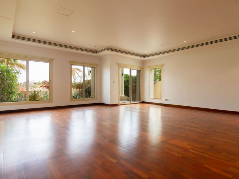 Unavailable Semi-detached townhouse in Montgomerie Maisonettes, Emirates Hills