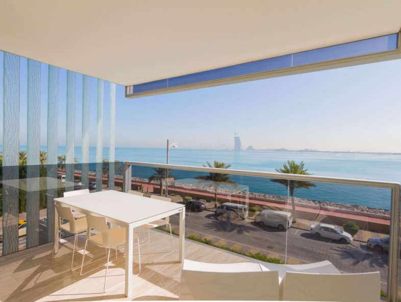 Unavailable Apartment in Muraba Residence, Palm Jumeirah