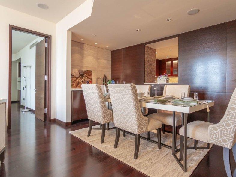 Brand New Furnished 2 Bedroom Apartment in Burj Khalifa