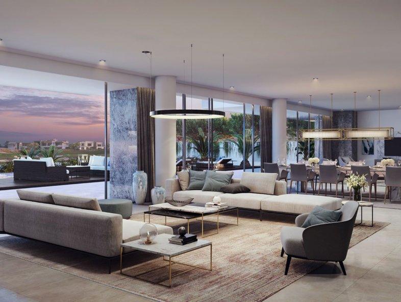 Unavailable Villa in Majestic Vistas, Dubai Hills
