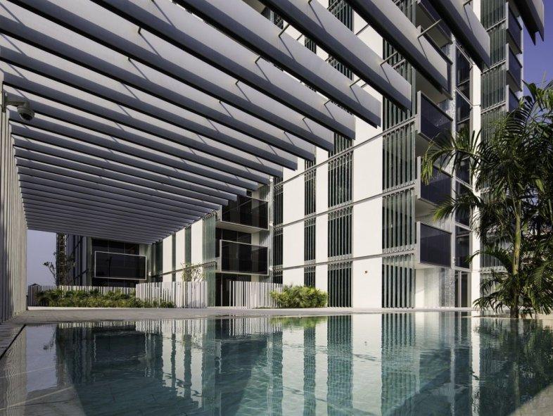 Burj al arab view 3 bed apartment on Palm Jumeirah