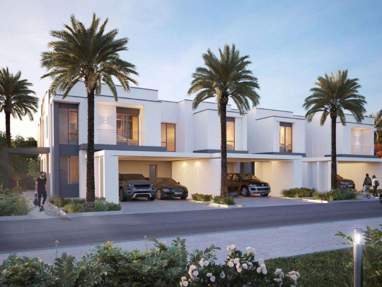 Unavailable Villa in Maple 1, Dubai Hills