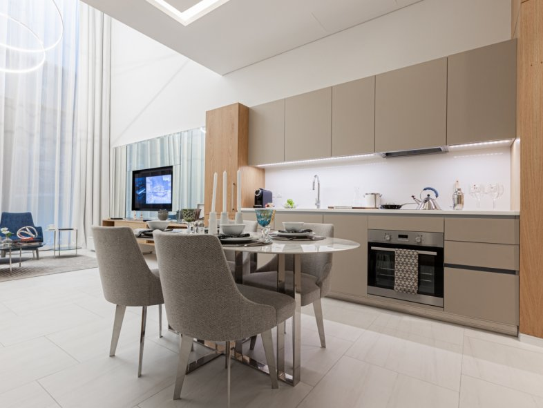 Unavailable Apartment in SLS Dubai Hotel & Residences, Business Bay