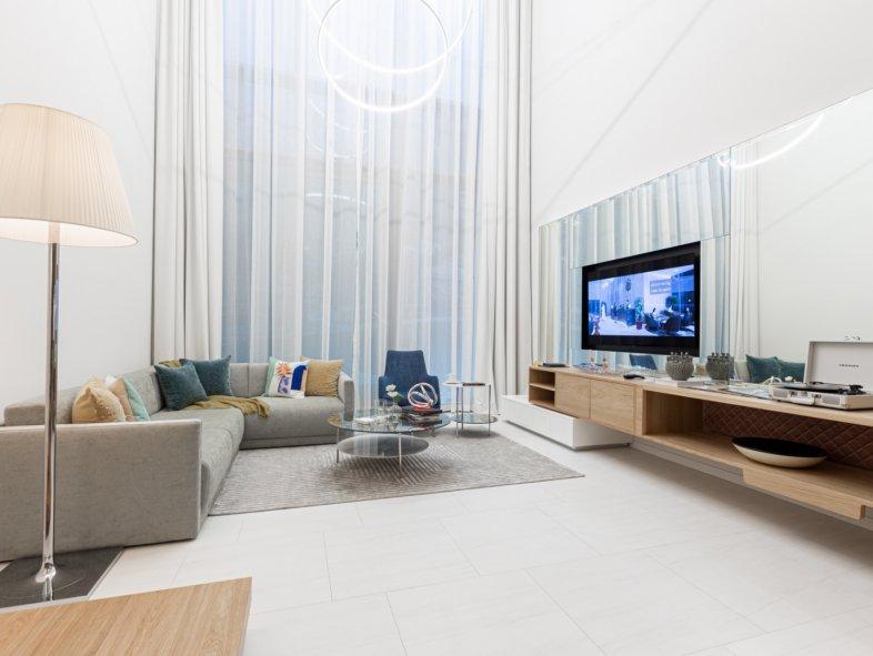 Unavailable Duplex in SLS Dubai Hotel & Residences, Business Bay