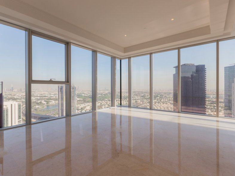 2-BR Monogram Collection Apt in The Residences JLT