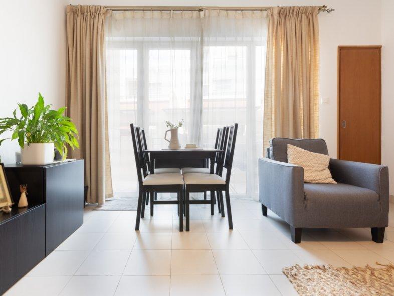 Unavailable Apartment in Sandoval Gardens, Jumeirah Village Circle