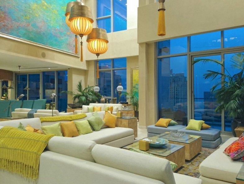 Unavailable Penthouse in Trident Grand, Dubai Marina