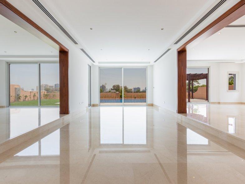 Unavailable Villa in Redwood Avenue, Jumeirah Golf Estates