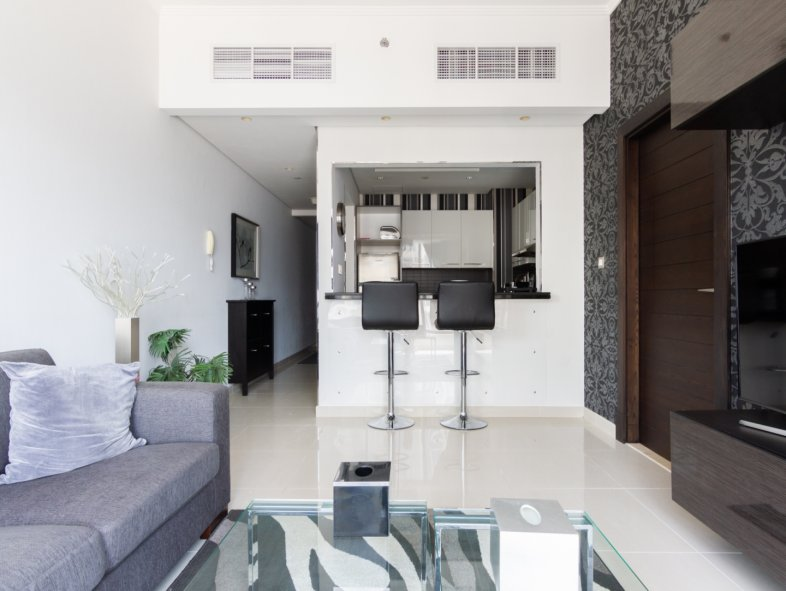 Unavailable Apartment in Silverene, Dubai Marina