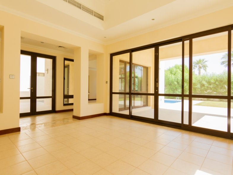 Unavailable Villa in Dubai Creek Golf and Yacht Club Residences, Al Garhoud