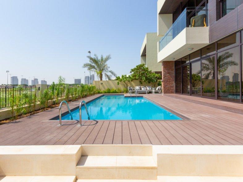 Unavailable Villa in Damac Hills, Dubai Land