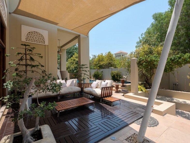 Unavailable Villa in Residences, Al Barari