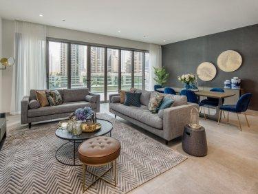 Marina View Brand New Villa - 4 year Payment Plan