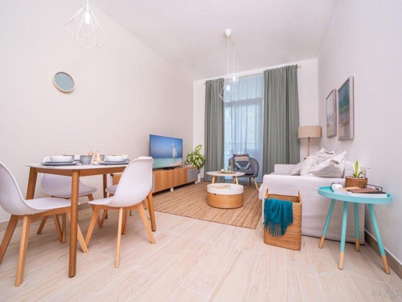 Unavailable Apartment in Studio One, Dubai Marina