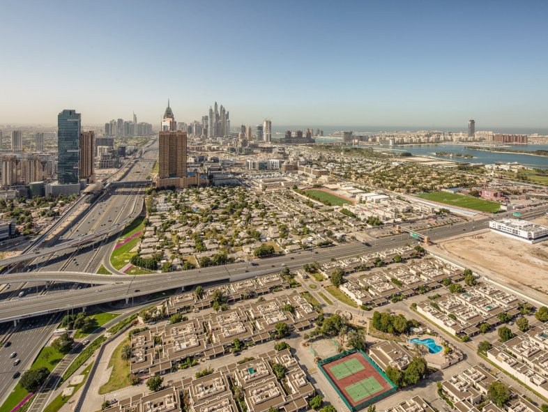 Unavailable Apartment in Fraser Suites, Sheikh Zayed Road