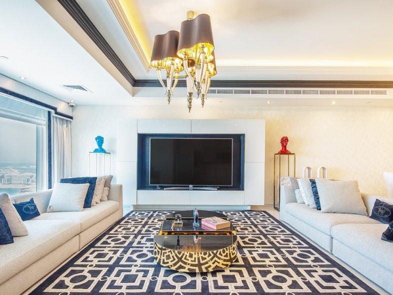 Unavailable Apartment in Emirates Crown, Dubai Marina