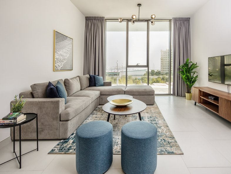 Unavailable Apartment in SOHO Palm, Palm Jumeirah