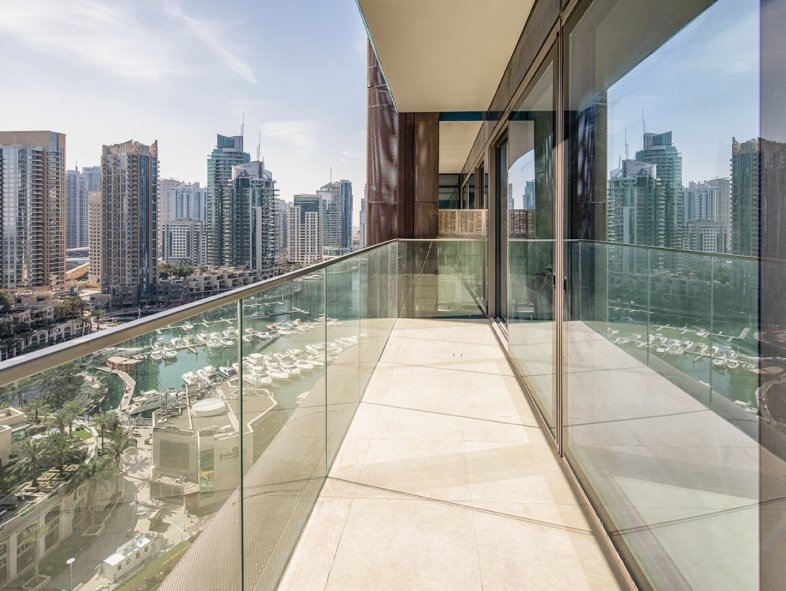 Unavailable Apartment in Marina Gate, Dubai Marina