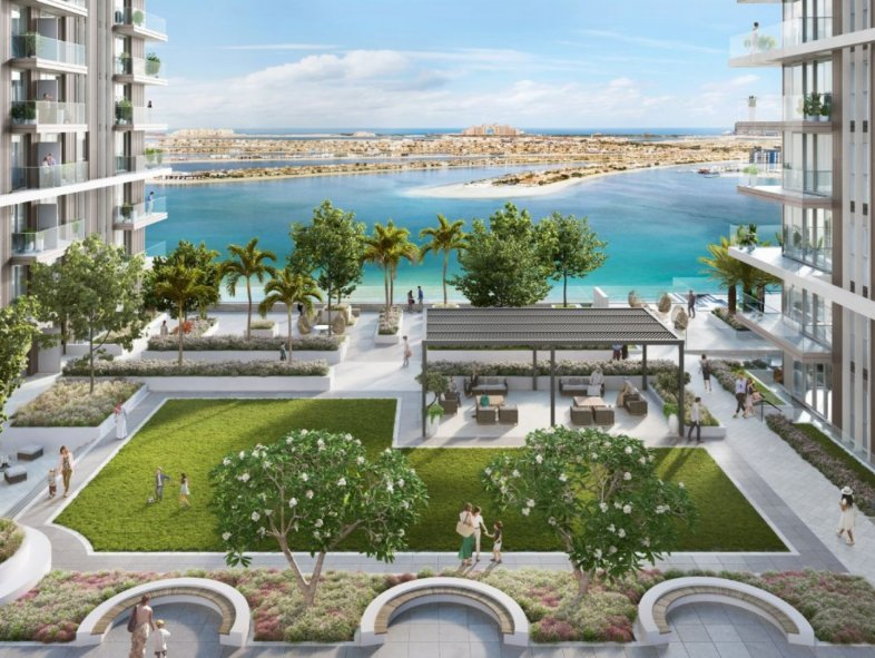 Unavailable Villa in Emaar Beachfront, Dubai Harbour