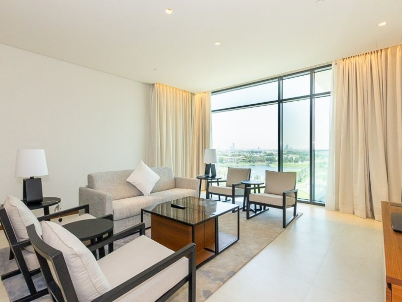 Brand New turnkey Furnished Serviced Apartment