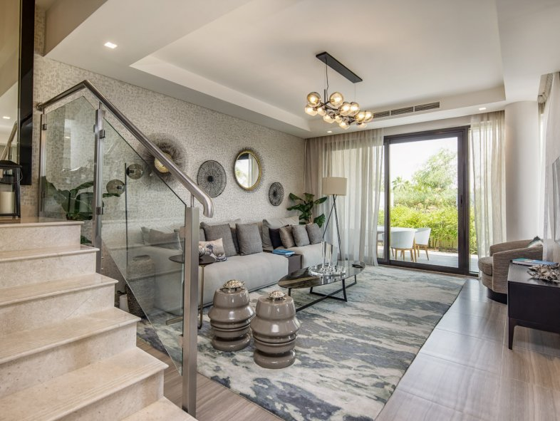 Unavailable Apartment in Damac Hills, Dubai Land