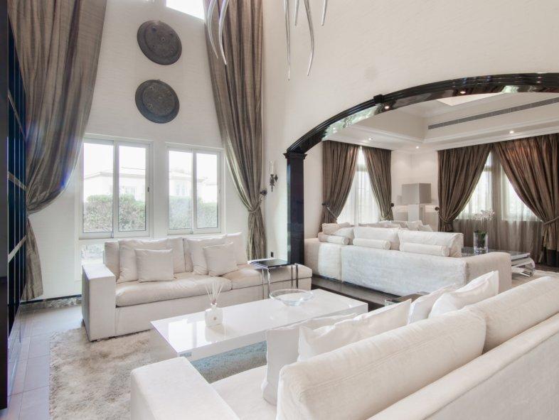 Unavailable Villa in Mediterranean Clusters, Jumeirah Islands
