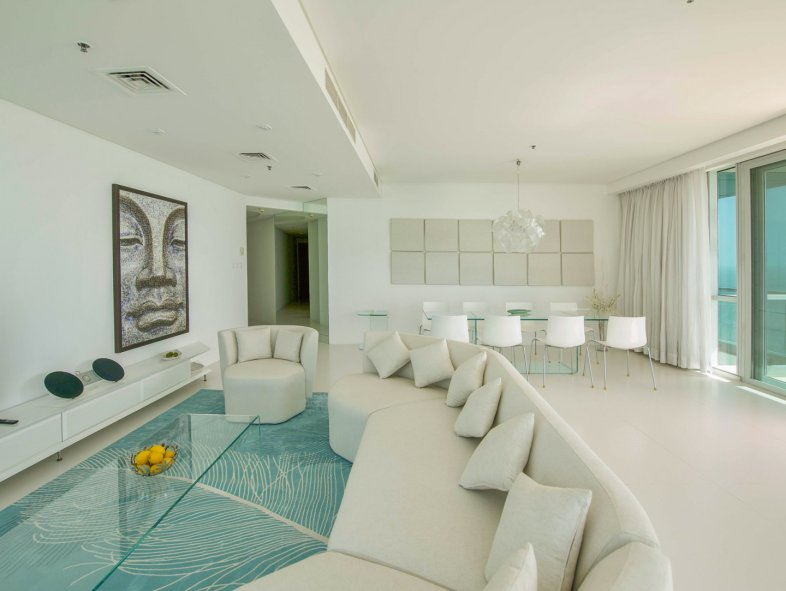 Apartment available for sale in Al Fattan Marine Towers, Jumeirah Beach Residence