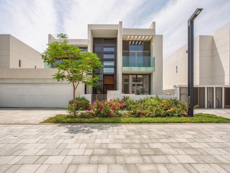 Unavailable Villa in District One, Mohammed Bin Rashid City