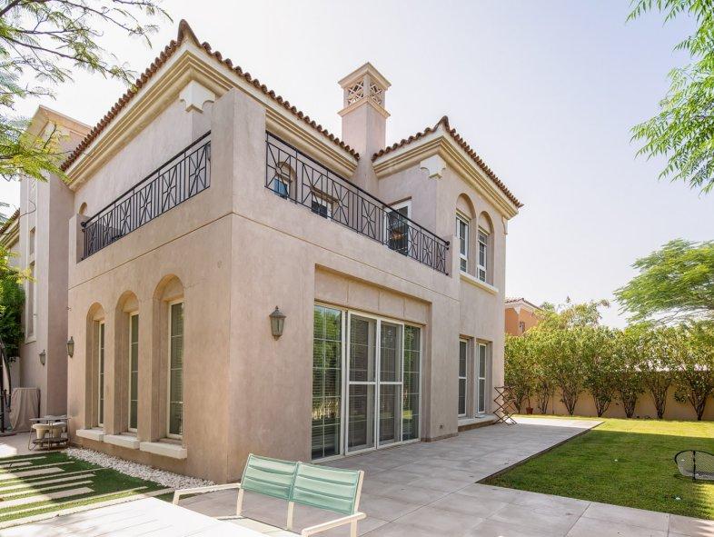 Unavailable Villa in Mirador, Arabian Ranches