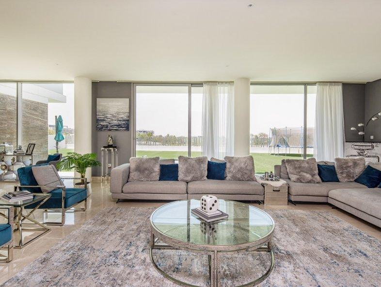 Unavailable Villa in Fairways I, Dubai Hills