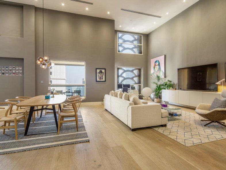 Unavailable Duplex in Sadaf, Jumeirah Beach Residence