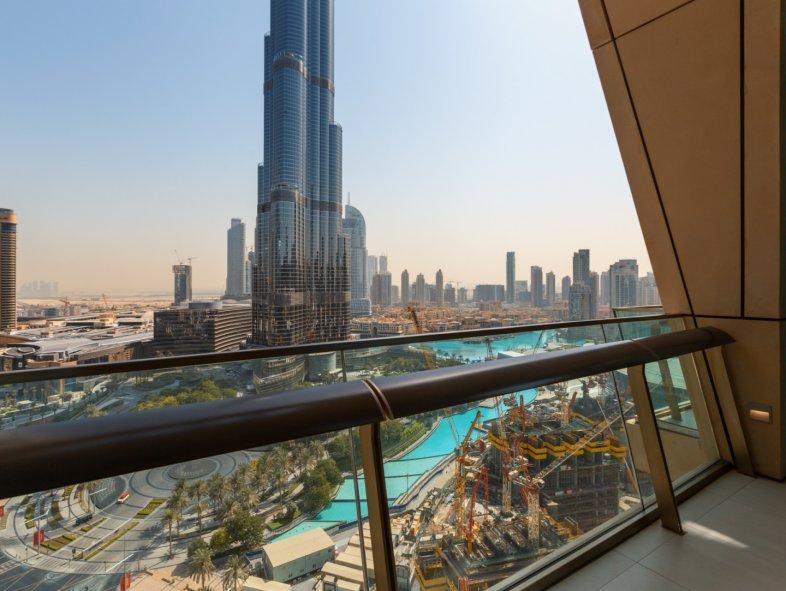 Unavailable Penthouse in Burj Vista, Downtown Dubai