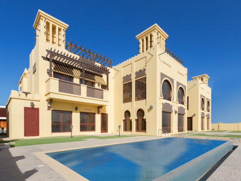 Villa available for sale in Signature Villas, Palm Jumeirah
