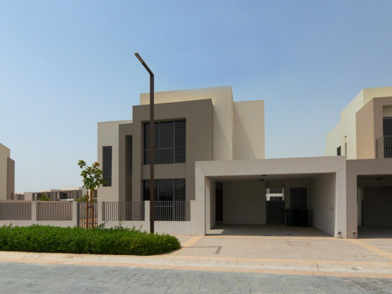 Villa available for sale in Sidra, Dubai Hills