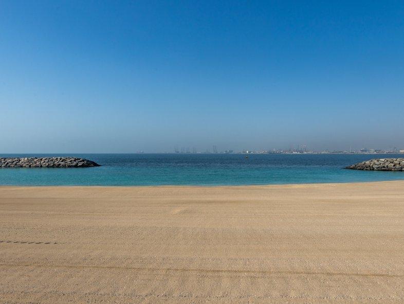 Unavailable Plot in La Mer, Jumeirah