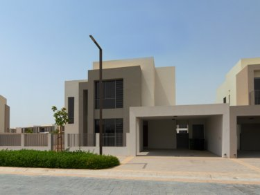 Sidra 1 | 5 Bed On The Pool & Park