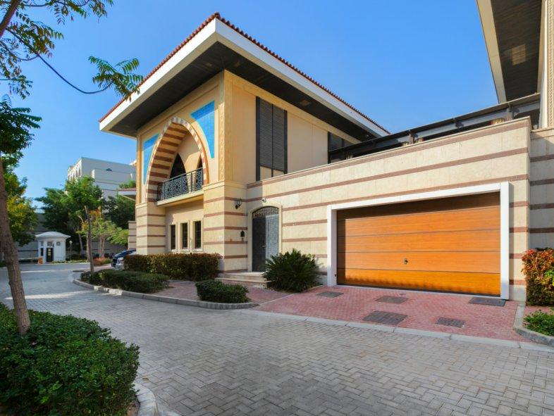 Unavailable Villa in Jumeirah Zabeel Saray, Palm Jumeirah