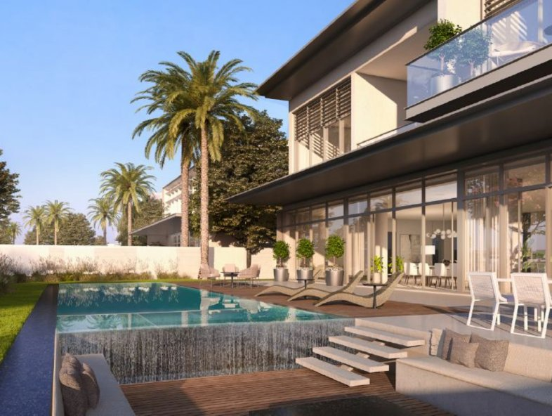 Unavailable Villa in Golf Place, Dubai Hills