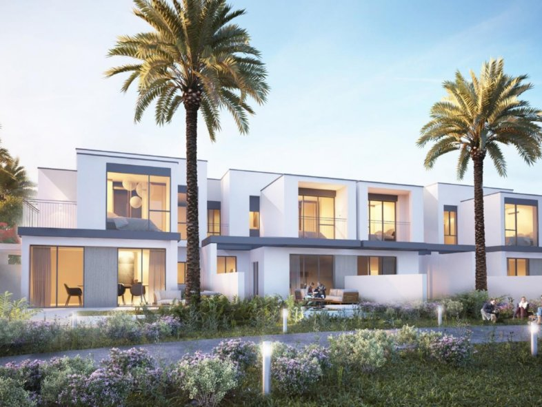 Unavailable Villa in Maple 3, Dubai Hills