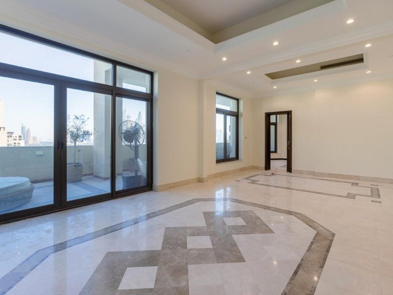 Unavailable Penthouse in The Fairmont Residences , Palm Jumeirah