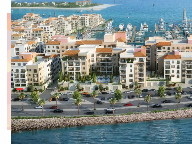 Unavailable Attached townhouse in La Mer, Jumeirah