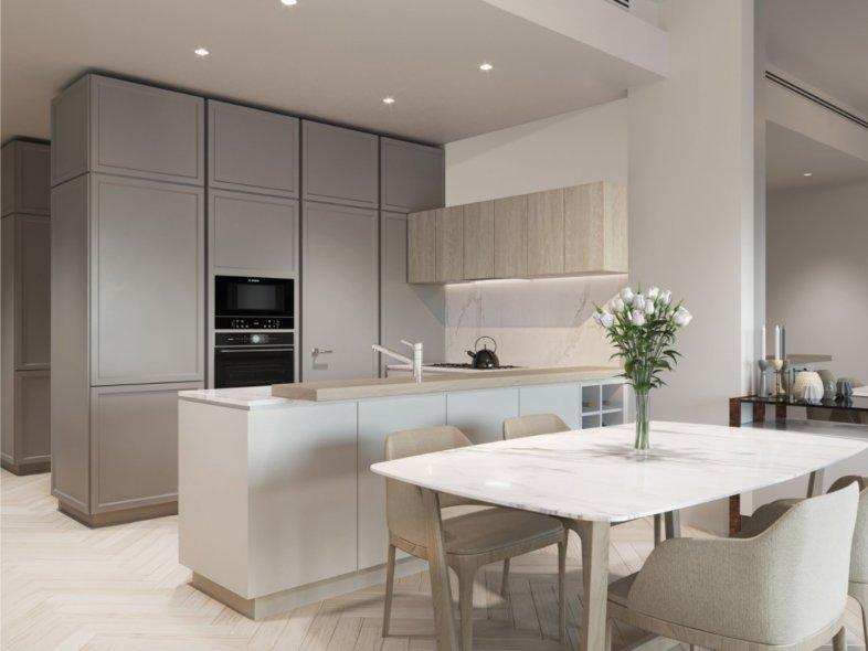 Unavailable Apartment in Wilton Park Residences, Mohammed Bin Rashid City