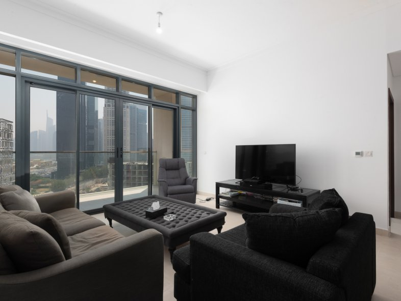 Unavailable Apartment in Vida Residence, The Hills
