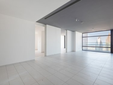 Corner Unit |180 Degree Sea, DIFC & Burj Khalifa View