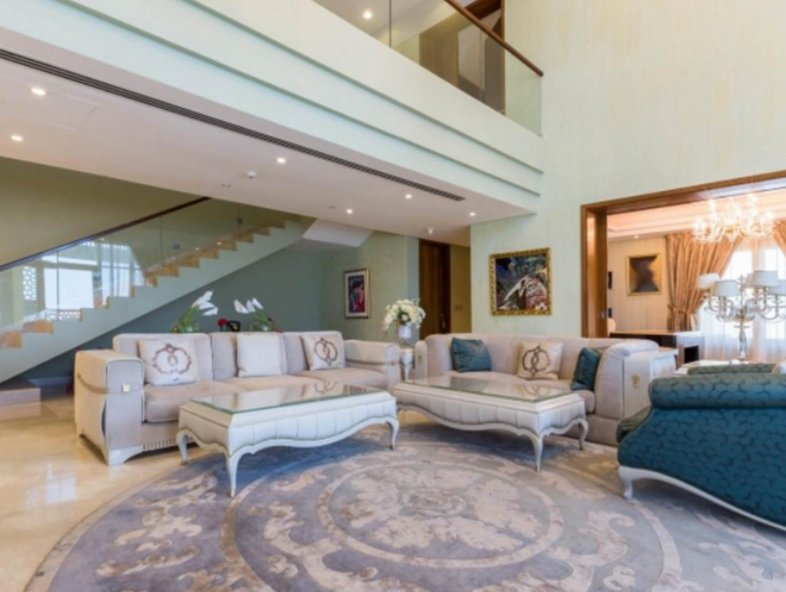 Unavailable Apartment in Marina Residences, Palm Jumeirah